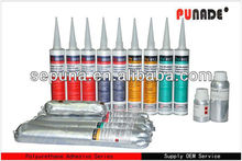 8MPa autoglass polyurethane adhesive/car and bus manufacture/BMW supplier