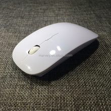 Gaming wired mouse computer wireless mouse printed logo with high quality