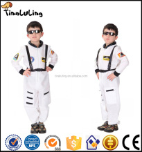 latest halloween boy clothing white astronaut costume astronaut suit costume children astronaut costume