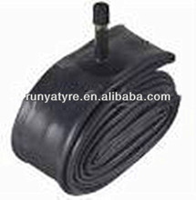 China cheapest natural rubber bicycle inner tube 20*2.125''