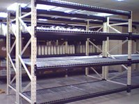 CUSTOMIZE RACKING SYSTEM AND SUPPORT WIRE MESH