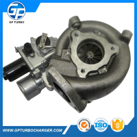Turbo charger CT16V 17201-0L040 for SDLG wheel loader LG958