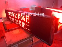 advertising message xxxxx video aaa quality p10 led screen