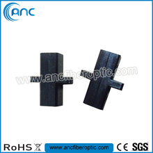 sm rj45 shape MTRJ fiber optic adapter for CATV