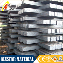 60mm-150mm Carbon Steel ,Q235 Q275 3SP 5SP square steel billet for sale