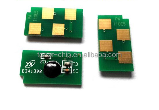 China supplier Reset toner chip compatible for pantum p2000 cartridge chips