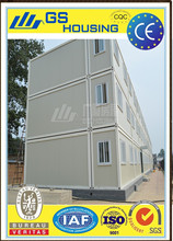 Prefab Movable Homes,Container Office Or Accommodation,Container Homes