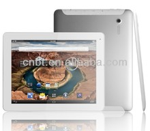 Quad core Tablet PC with full HD Retina screen with CPU upto 1.6Ghz