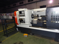 High precision CNC Lathe CK6160 Heavy duty