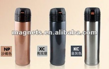 2012 New Design Double wall stainless steel tumbler with lock