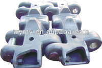 Engineering Machinery Parts Track Shoes Track Link
