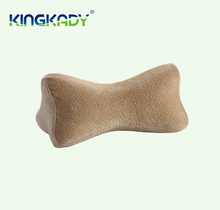 KINGKADY Car headrest ,Memory Foam neck support funny car neck pillow memory foam bone neck pillow