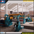 1600mm high speed simple slitting line