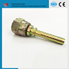 hydraulic single ferrule hydraulic tube joint stainless steel flexible hose machine