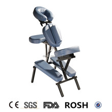 aluminum folding foldable portable light weight Portable Massage Chair