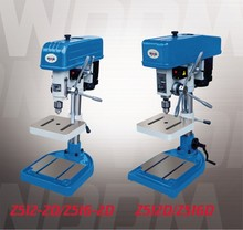 Z516D Certificated Induatrial Type Bench Drilling Machine
