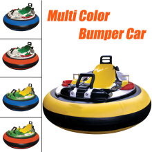 New Cheap Price Classic Bumper Car with Music and light Car Bumper for Adult and Kids