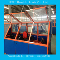 High Quality Barbed Wire Making Machine Price