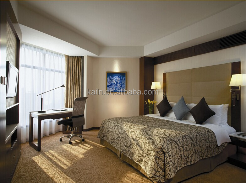 GRT0216 Wholesale Luxury 5 Star Hilton Hotel Furniture from China