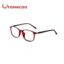 FONHCOO New Model 3 Colours Pictures Of Tr90 Optical Frame