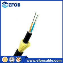 ADSS Aerial Single Mode Fiber Optical Network Cable