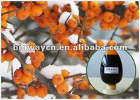 organic sea-buckthorn juice concentrate