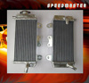 All Aluminum Radiator For Yamaha YZF450 YZ 450 F 07-09 2007 2008 Motorcycle