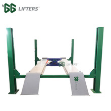 Hydraulic wheel aligner equipment car lift for sale