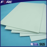 Discoloration Resistant Acid-proof Fiberglass Car Body Panel