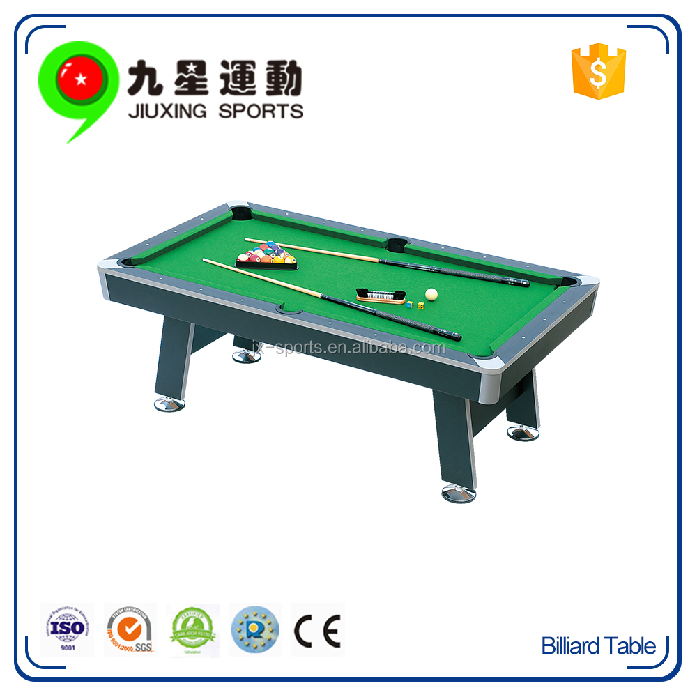 7ft pool table high quality professional billiard table for sale snooker table