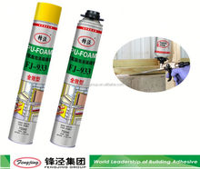 polyurethane sealant for construction