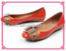 walk max shoes wholesale women shoes from china women flat shoes