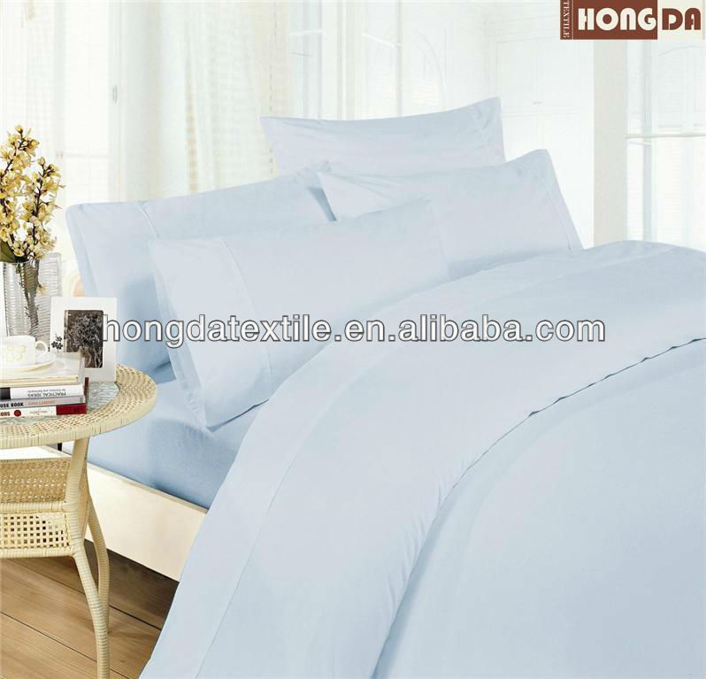 100% Cotton classic bed linen/home textile wholesale