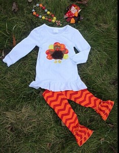 girls thanksgiving top pant sets baby girls thanksgiving outfits sets thanksgiving boutique outfits girls fall boutique clothing