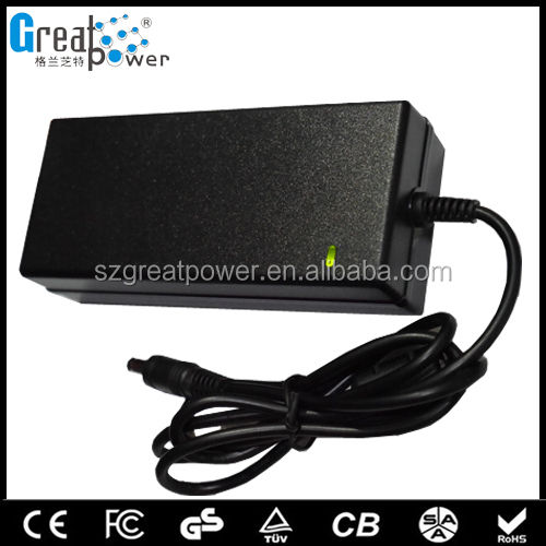 60W AC DC universal laptop adapter from Greatpower