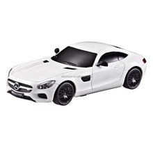 YD-2416 1:24 2.4G smart Mercedes-Benz AMG GT RC car model car