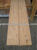 Timber lumber cedar wood plank