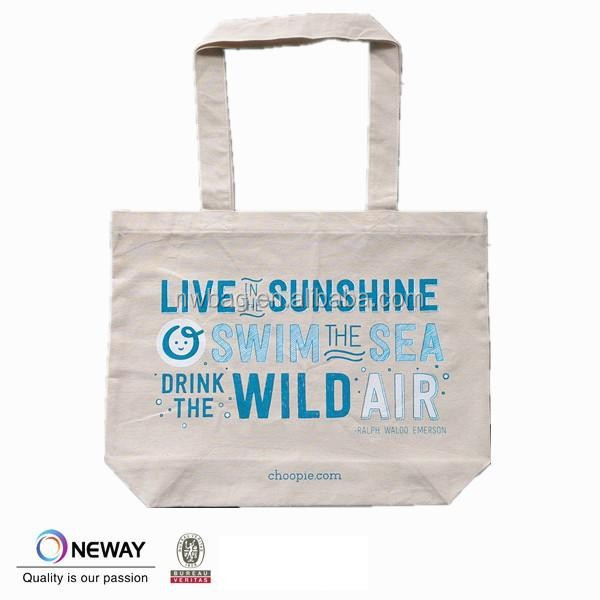 2015 china supplier 100 cotton canvas bags,promotional cheap logo shopping bags,100% cotton bag promotion