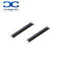 For apple ipad 4 lcd display logic board connector fpc connector replacement parts