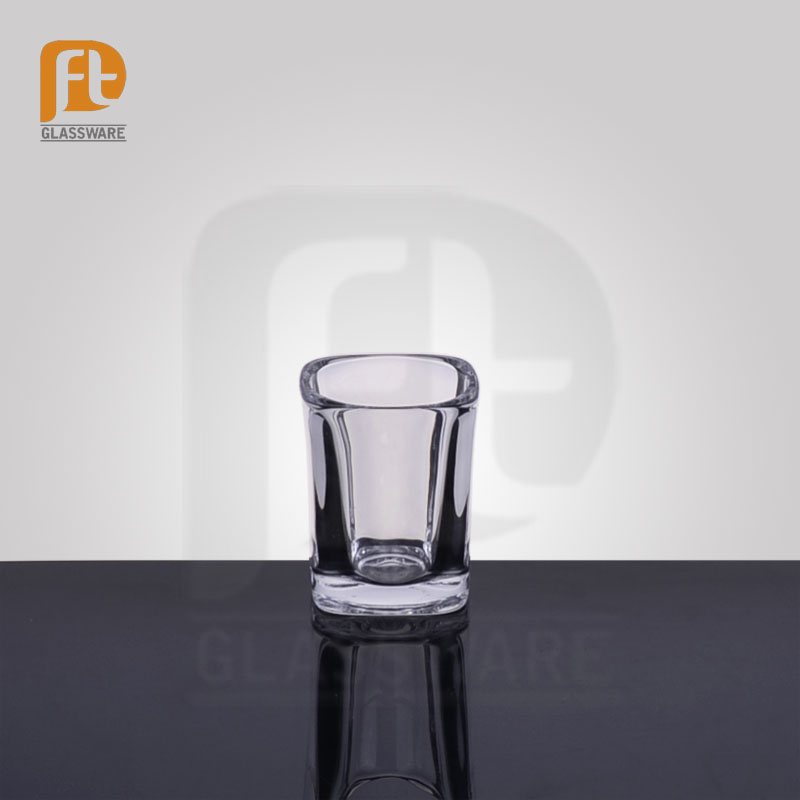Hot selling arabic drinking glass