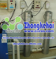 UV lamp for water treatment