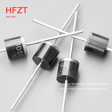 HFZT surface mount high voltage zener and schottky diode 15a 45v