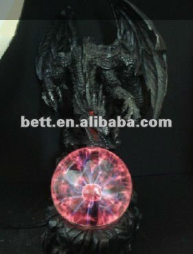 hot selling plasma ball magic ball