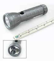 3LED FLASHLIGHT