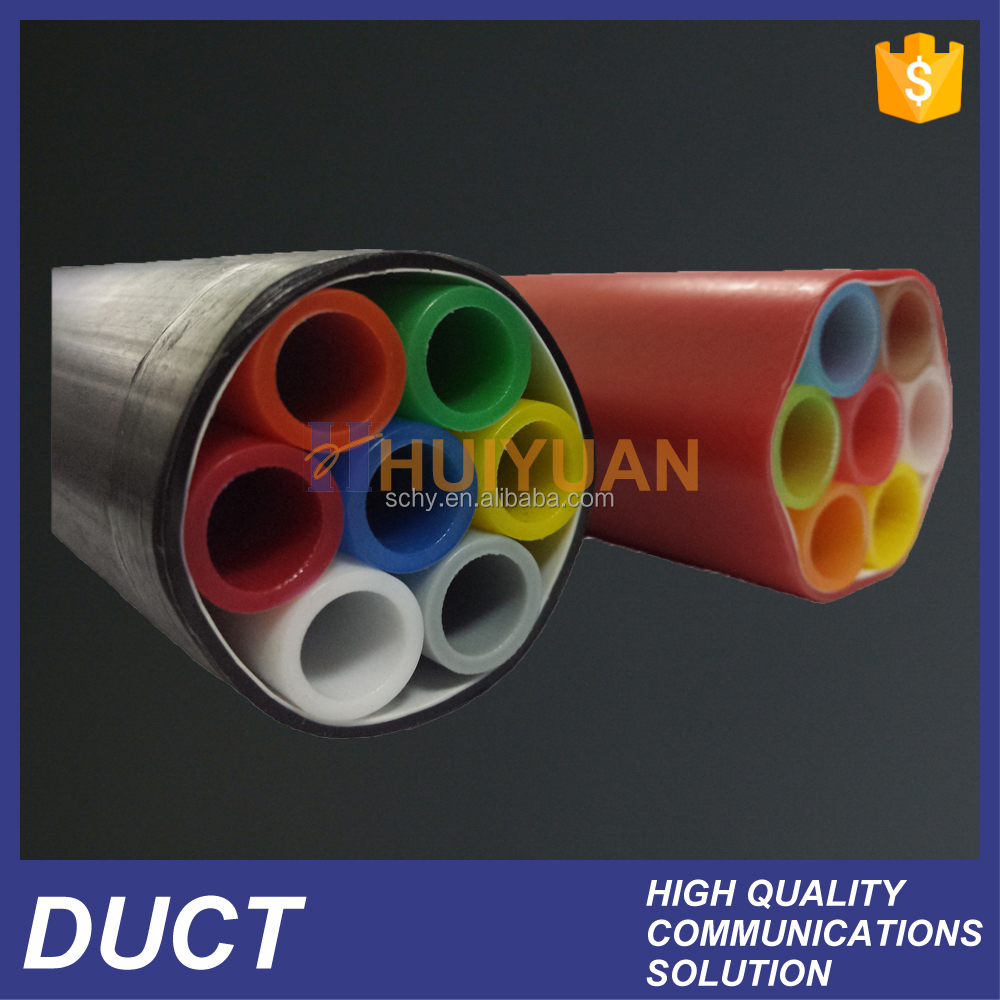 LSZH TUBE BUNDLE 50mm hdpe pipe