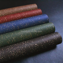 100G star dot wrapping paper business birthday gift-wrap for the Christmas package