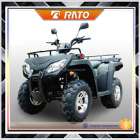 Rato atv 250cc quad bike for sale
