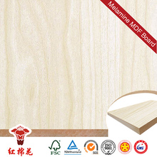 Best price grey melamine sheets , maple veneered mdf , laminated board suppliers