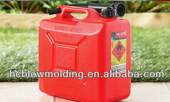 ]red plastic fuel can, 5ltr red plastic fuel can, 5ltr green plastic fuel can