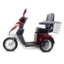 Hot Selling China Adult Electric Tricycle